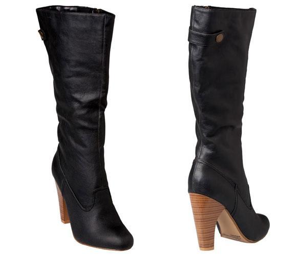 Helsinki Boots $45